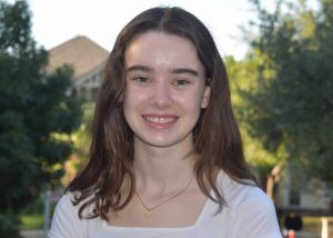 9th grader Alex was named one of the country's best new scientists