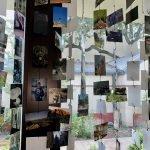 Photo art exhibit